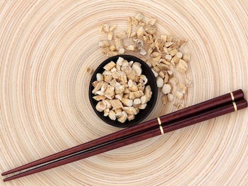 Per combattere lo stress prova il ginseng coreano
