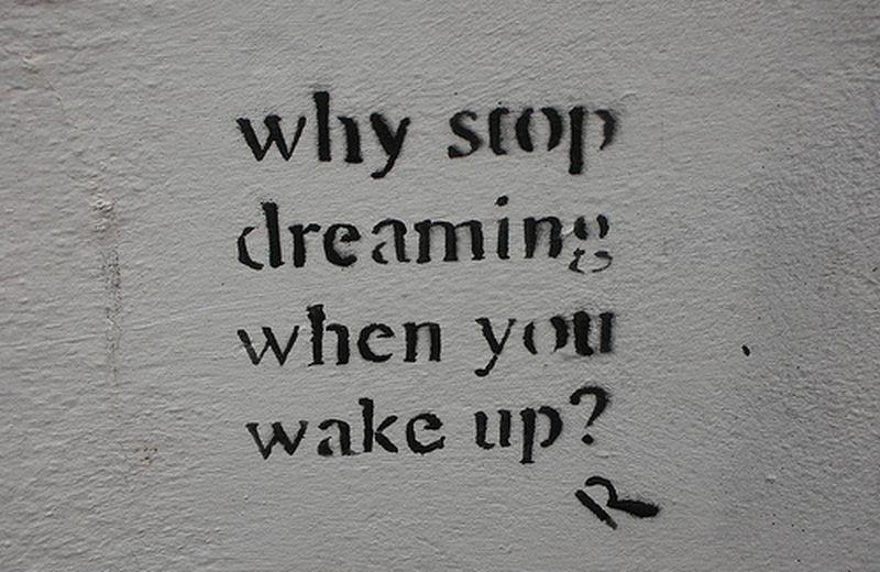 Sogni, svelano la malattia, rivelano la cura
