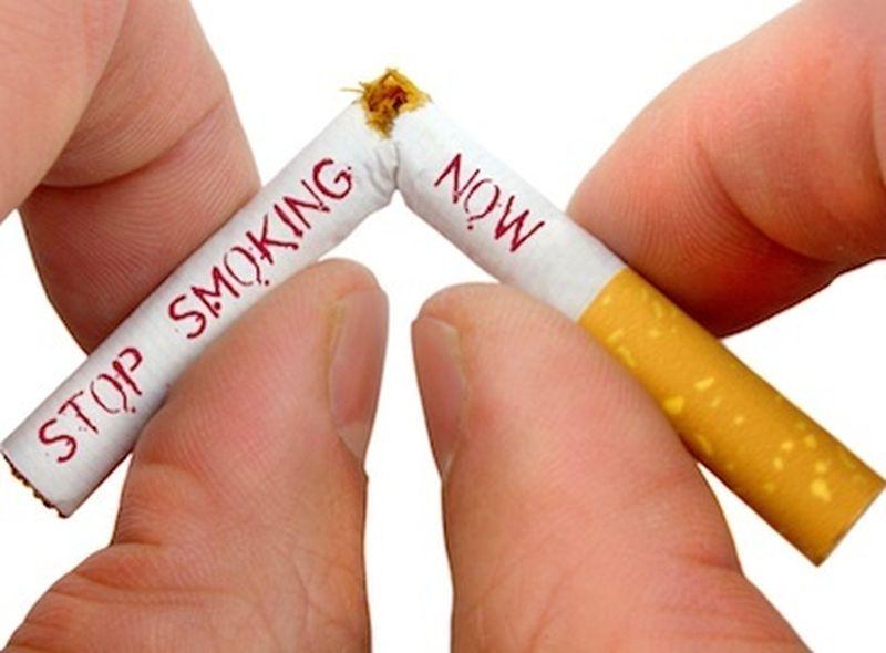 Per smettere di fumare, aiutati con lo yoga!
