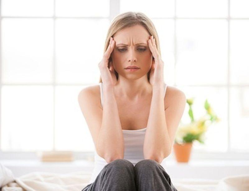 La riflessologia plantare per alleviare il mal di testa