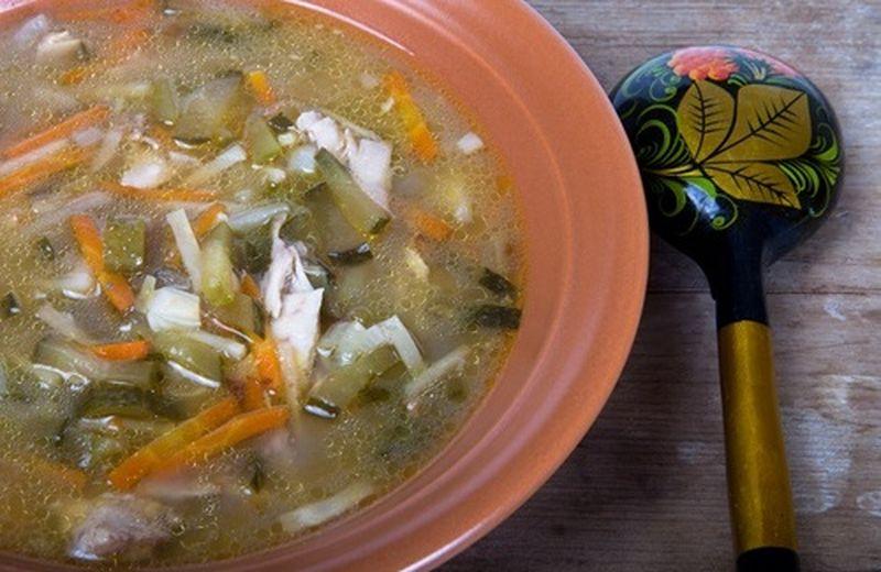 La dieta del minestrone con le verdure dell'autunno