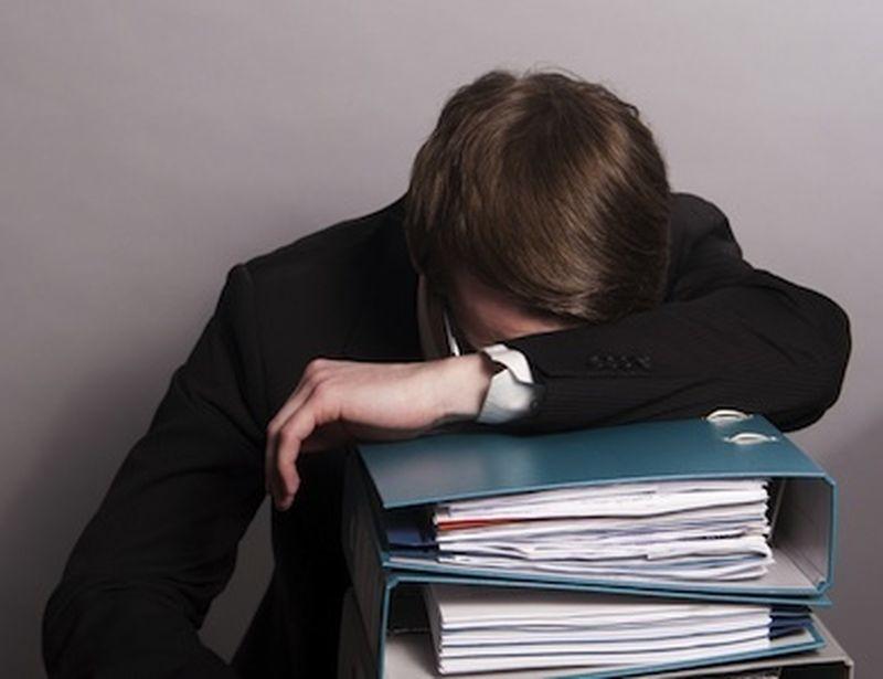 Stress lavoro correlato, consigli per affrontarlo