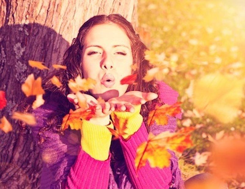 Cambio di stagione e ayurveda: benvenuto autunno!
