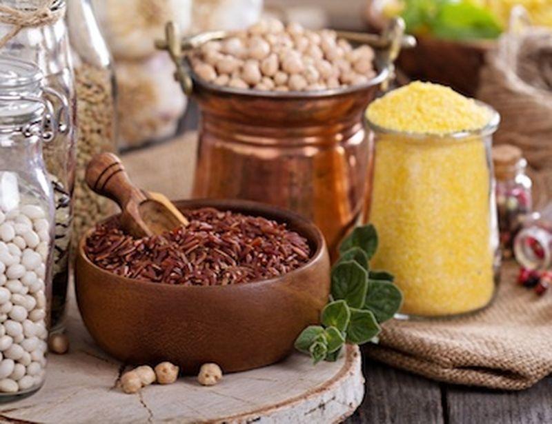 Proteine vegetali per gli sportivi: come integrarle