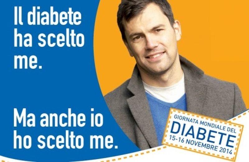 La Giornata mondiale del diabete 2014: prevenzione e diagnosi