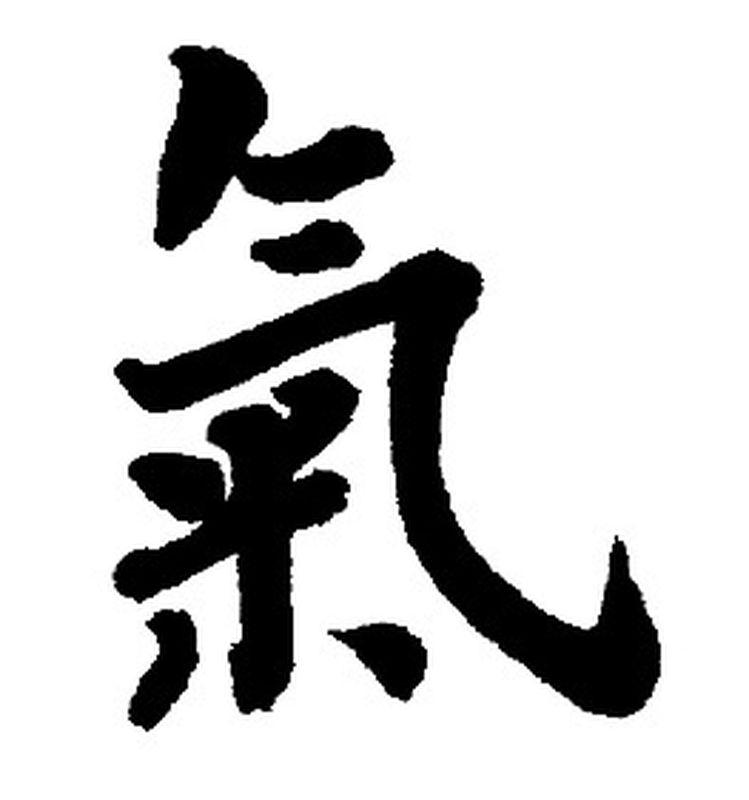 L'energia vitale (qi) nella medicina tradizionale cinese