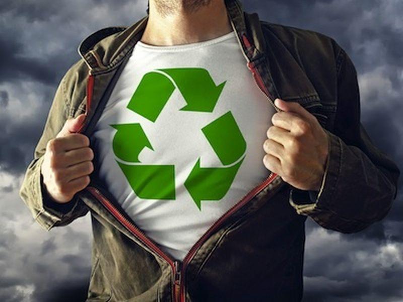Serr, la Settimana europea per la riduzione dei rifiuti
