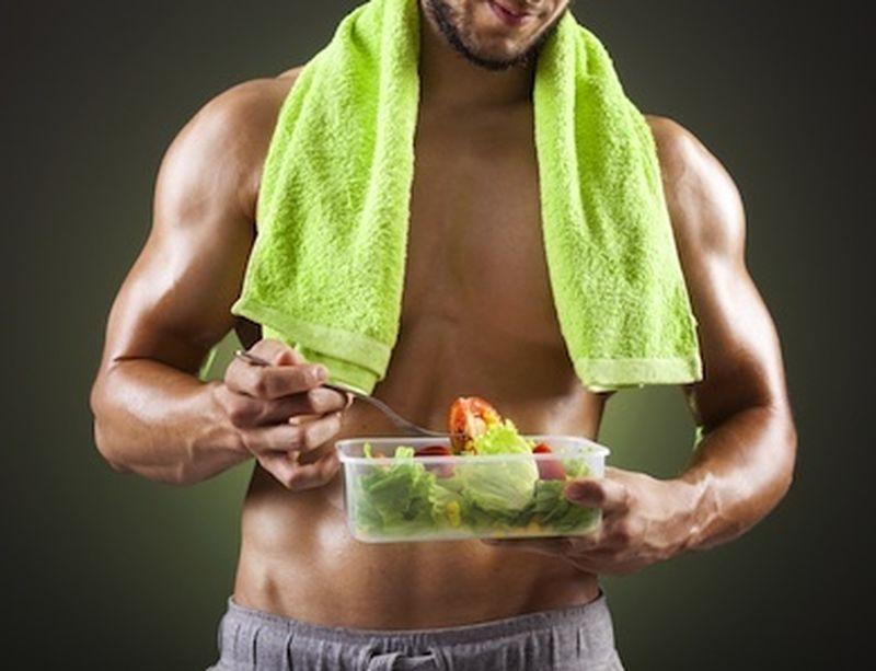 Scegliere gli integratori di proteine vegetali per lo sport