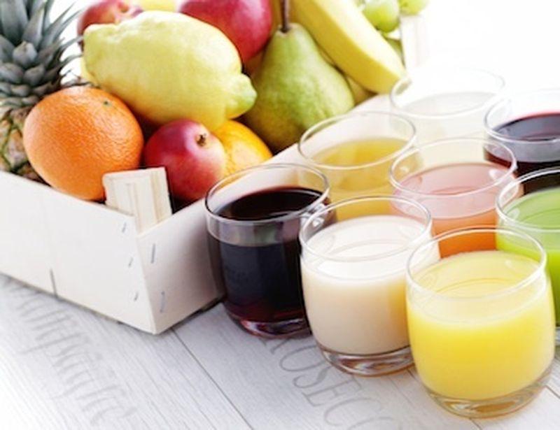 3 estratti di frutta e verdura per il tuo organismo