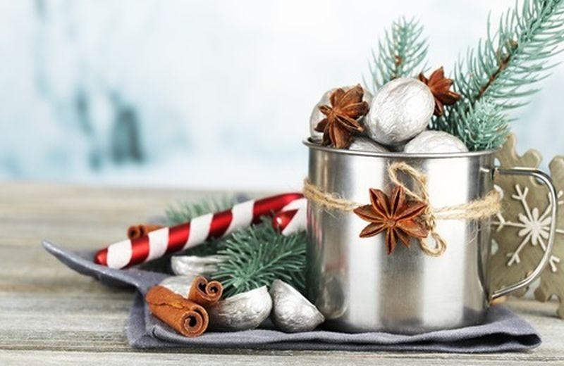 4 scelte ecologiche che puoi fare per Natale