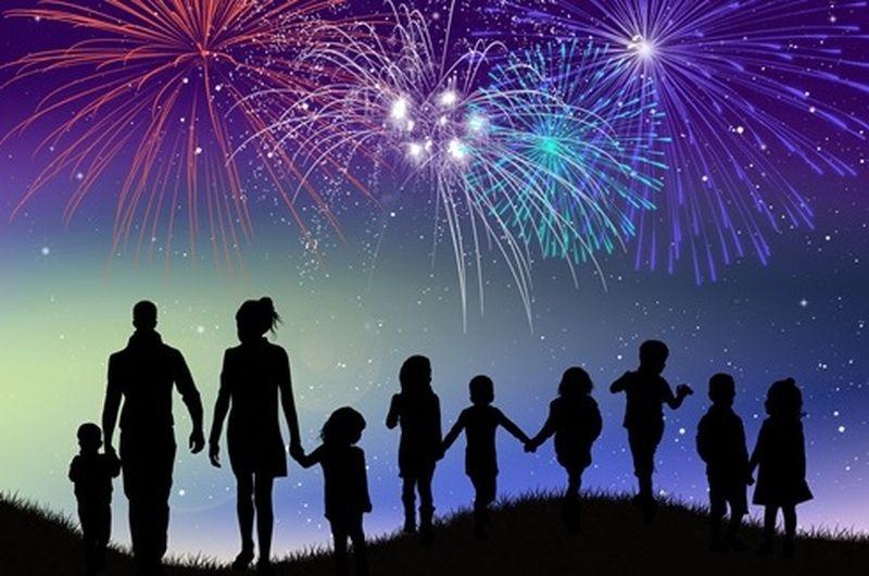 Idee per il Capodanno con i bambini