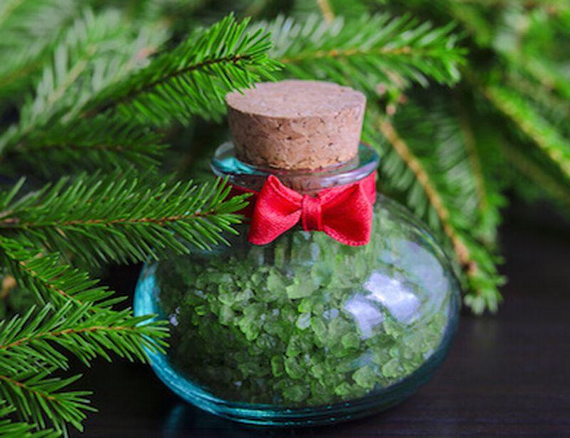 3 cosmetici fai da te da regalare a Natale