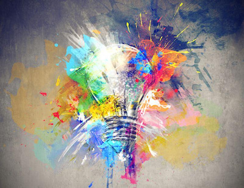 Il potere della meditazione sulla creatività