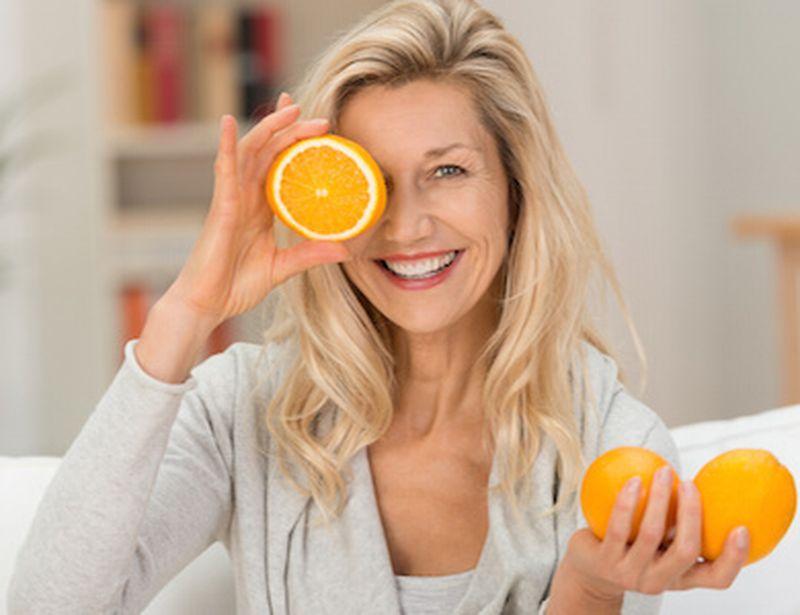 L'importanza dell'alimentazione in menopausa