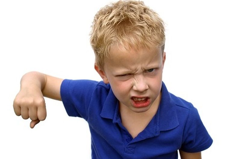 Gli omega 3 nella dieta dei bambini iperattivi
