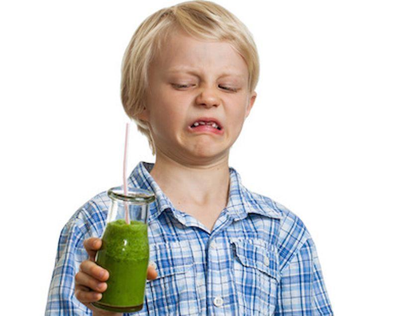 Le bevande energetiche non sono adatte ai bambini