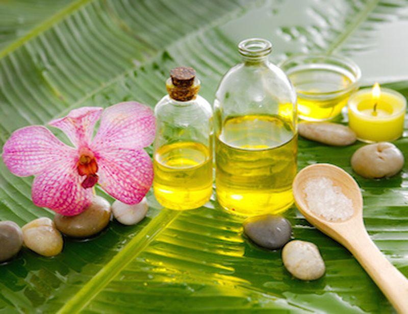 Per la pelle irritata, ecco 3 oli vegetali in aiuto