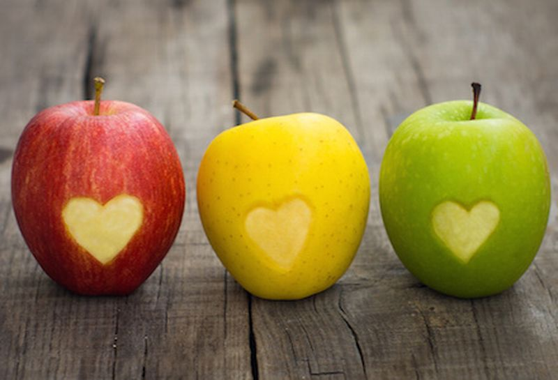 Il cibo che fa bene al cuore