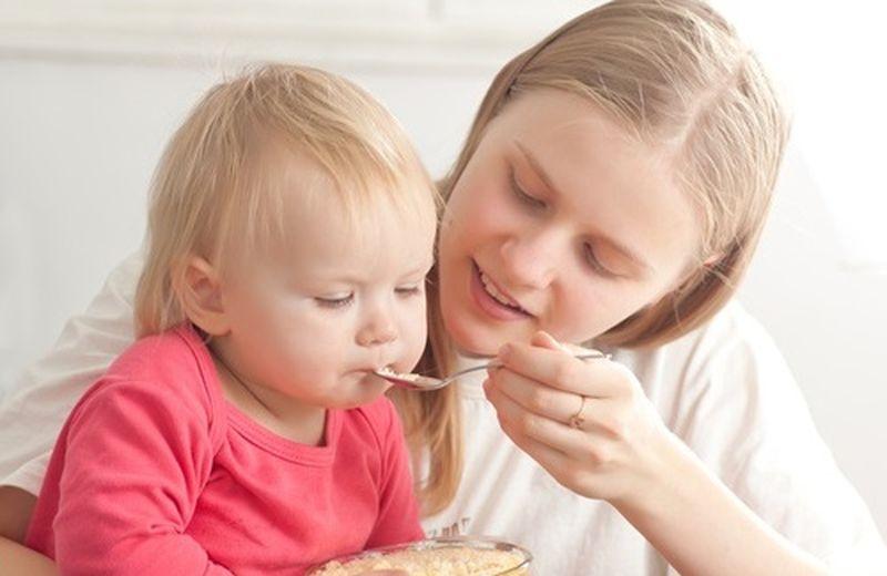 Glutine nella dieta del bambino: quando introdurlo