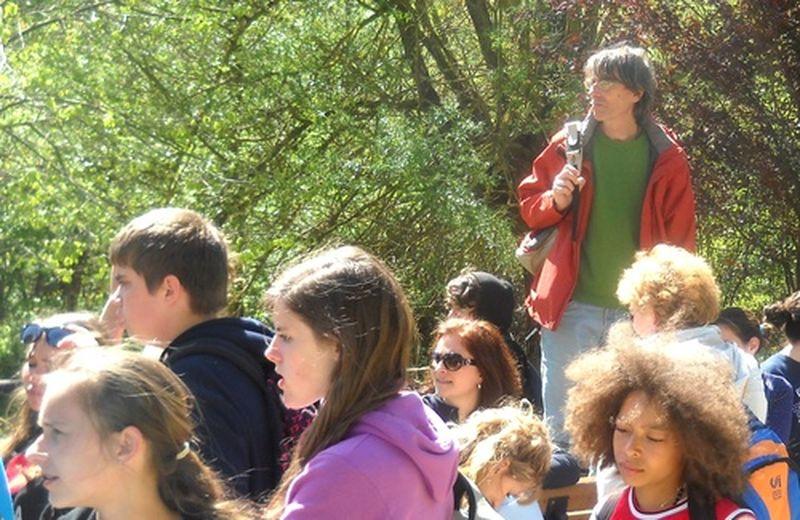 Parlare con gli alberi e riscoprire la Natura