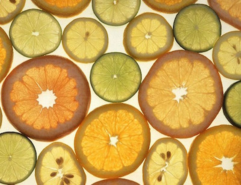 La vitamina C contro i radicali liberi