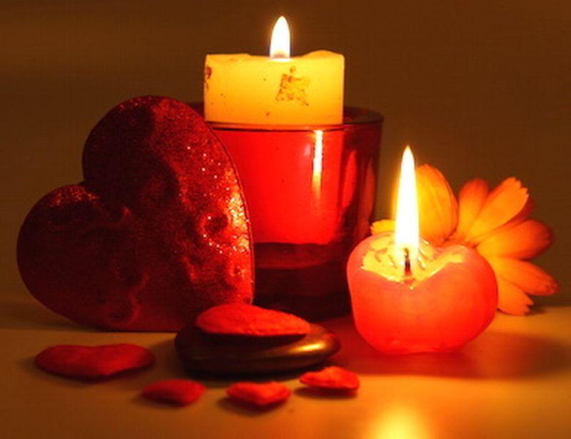 Come fare le candele da massaggio