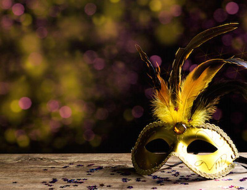 Vivere il carnevale in maniera spirituale