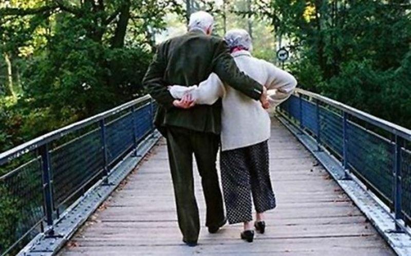 """Invecchiare equivale a """"vivere la vita"""""""