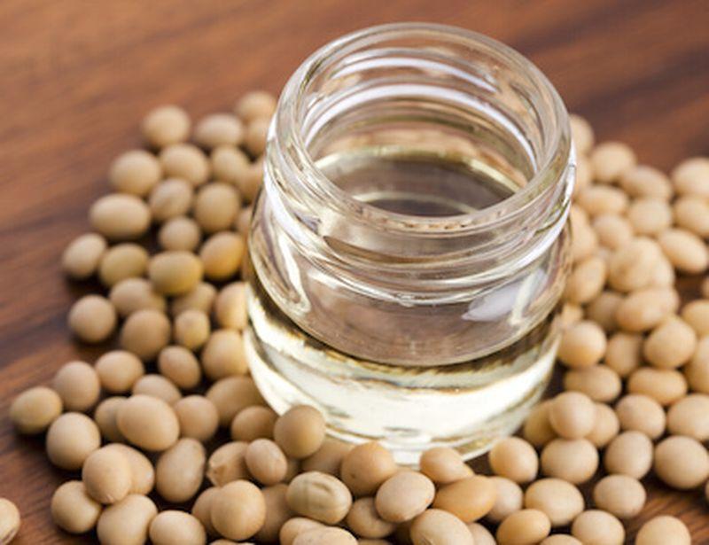 L'olio di soia, tutti gli usi