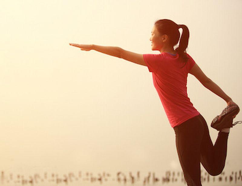 Yoga e corsa: come e perché
