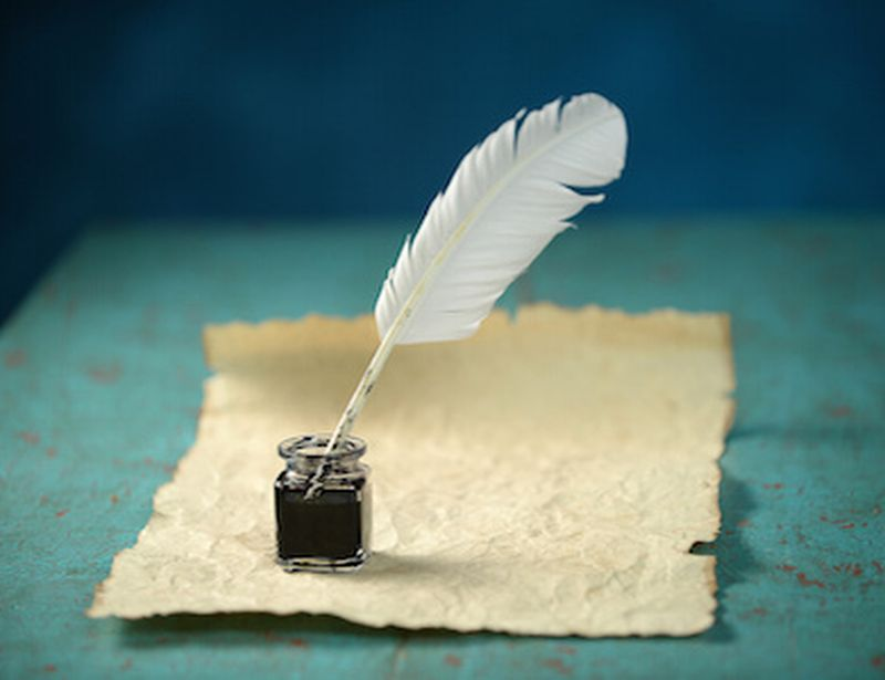Giornata mondiale della poesia, il nutrimento dell'anima