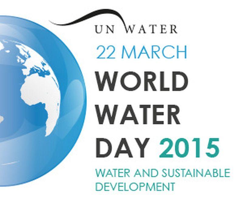 Lo sviluppo sostenibile nella Giornata mondiale dell'acqua