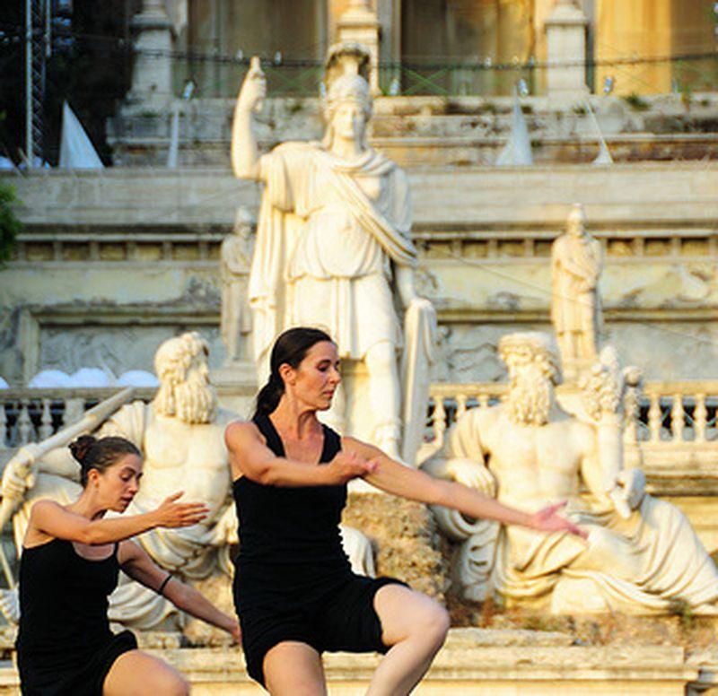 Danzaterapia per dimagrire, divertirsi e conoscersi
