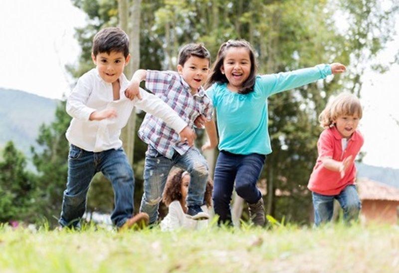 Tempo libero dei bambini, le attività consigliate