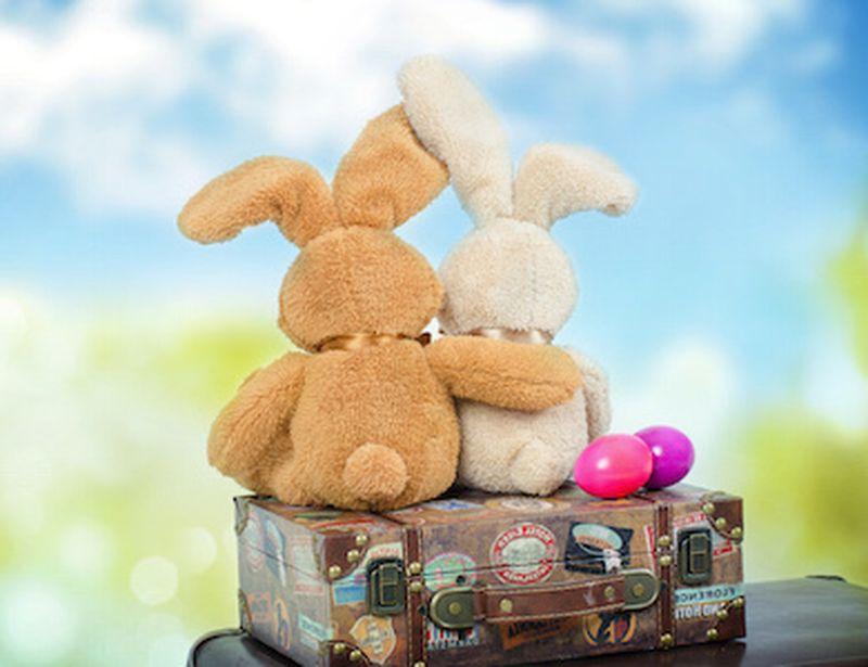 A Pasqua scegli una vacanza sostenibile