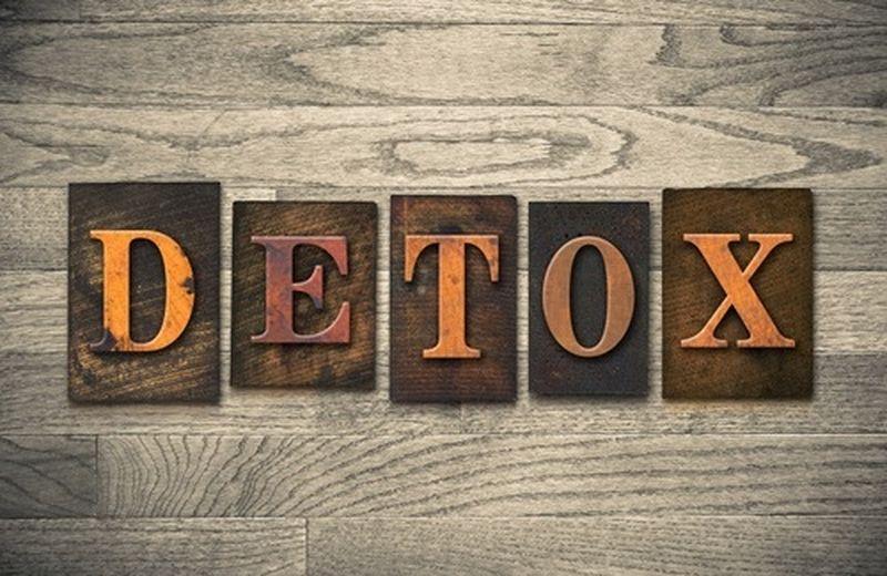 Detox, ma che vuol dire?