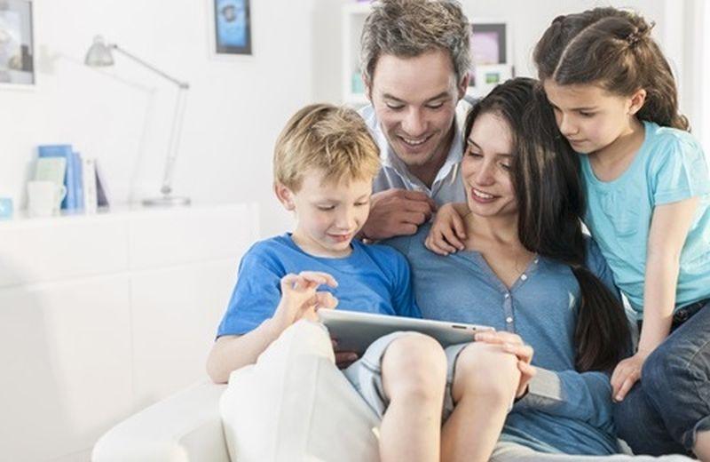 Tablet ai bambini, consigli per l'uso