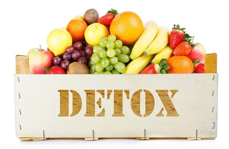 Alimenti detox, quali sono?