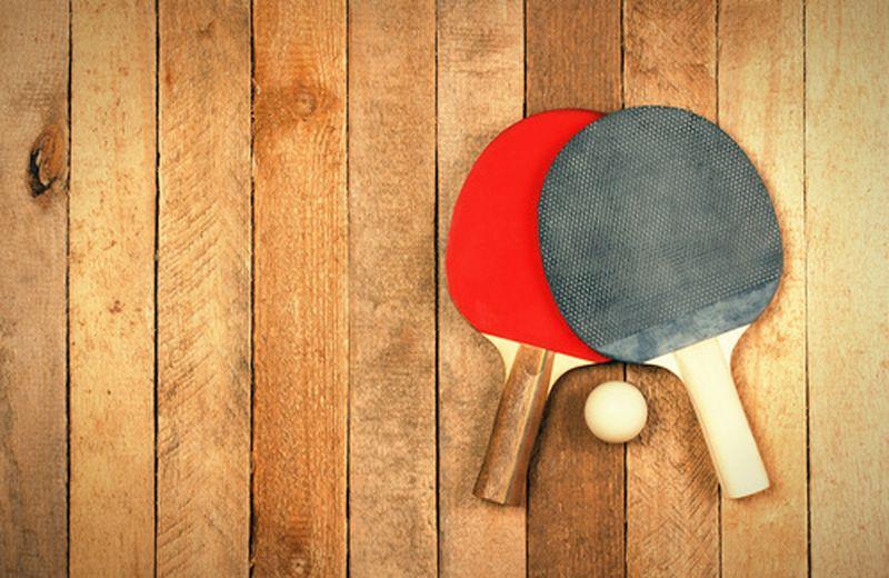 Ping pong terapia in aiuto contro l'Alzheimer