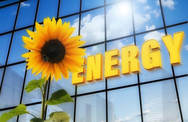 Voglia di fonti di energia rinnovabile