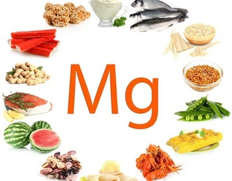 Magnesio, effetti della carenza e dell'eccesso