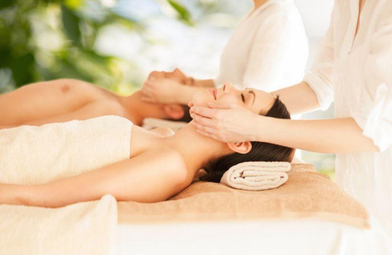 Massaggio ayurvedico per il viso: un aiuto prezioso