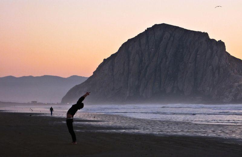 Agire sulla respirazione: il pranayama
