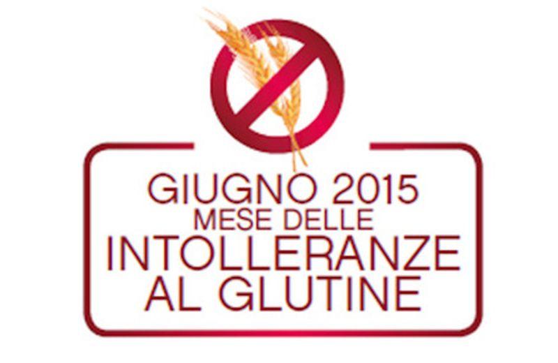 Giugno, mese delle intolleranze al glutine