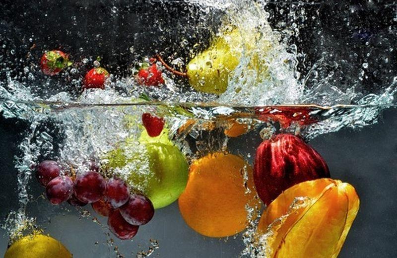 Come scegliere e lavare frutta e verdura