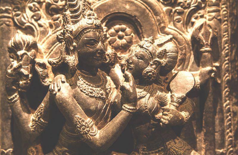 Introduzione al tantra: i benefici della pratica