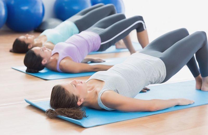 Yogilates, quando yoga e pilates si uniscono