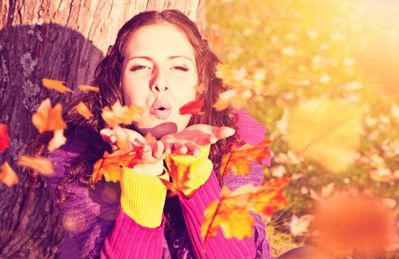 Vivere l'autunno senza rinunciare allo sport