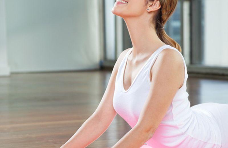 Se l'allungamento muscolare diventa un rito