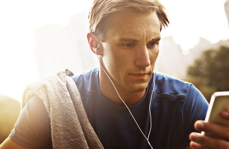 Musica e allenamento, da Tricky ai Mogwai, passando per i Radiohead